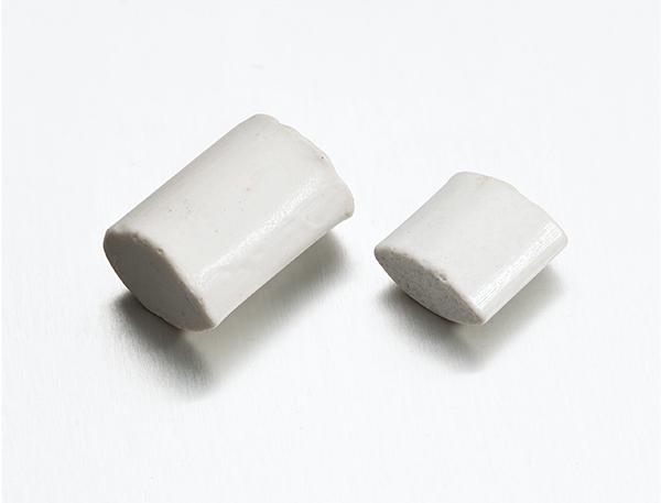 瓷质研磨石