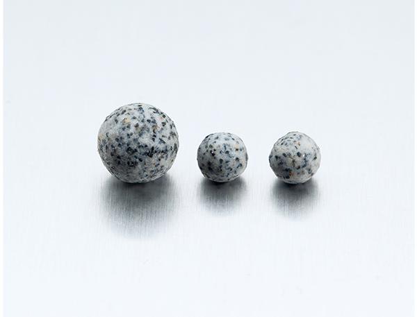 陶质研磨石